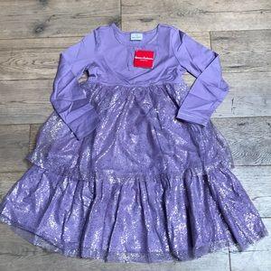 Hanna Andersson fancy dress